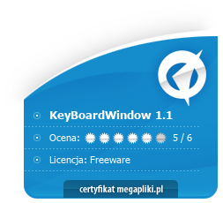 KeyBoardWindow